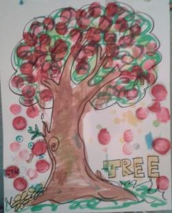 apples-easel-5